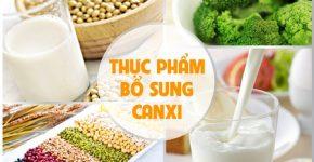 Đa số những người mắc các bệnh lý về thiếu Canxi thường bổ sung Canxi bằng việc sử dụng các loại thuốc. Tuy nhiên, sử dụng quá nhiều thuốc sẽ gây hại cho sức khỏe. 8 loại thực phẩm bổ sung canxi: canxi thiên sư tiens, ngũ cốc, sữa… dưới đây sẽ cung cấp Canxi từ thiên nhiên tốt nhất cho bạn. Hầu hết các thực phẩm này đều dễ tìm kiếm, rẻ tiền mà lại giúp cơ thể hấp thụ Canxi tối đa.