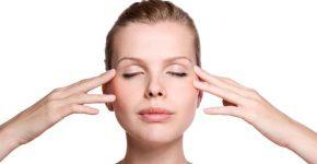 Chăm sóc đôi mắt mỗi ngày