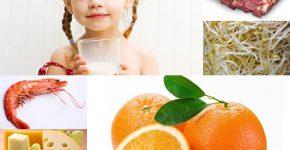 Bổ sung canxi cho trẻ em hiệu quả nhất