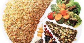 8 loại thực phẩm giúp bổ sung chất xơ