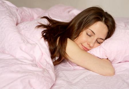 Cải thiện giấc ngủ hiệu quả