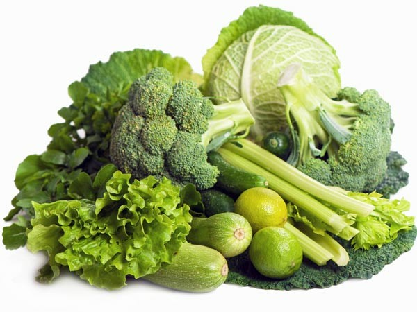 5 loại thực phẩm hỗ trợ nâng cao miễn dịch cho trẻ