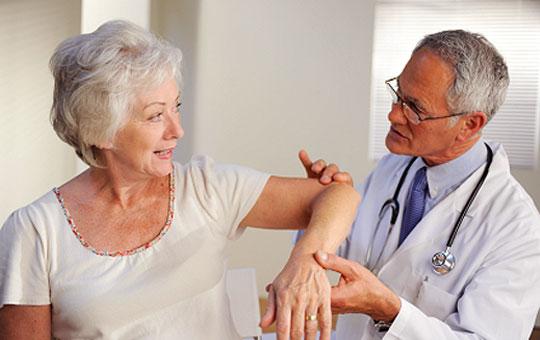 Phòng chống các bệnh xương khớp cho giới trẻ