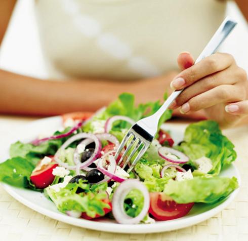 Thực đơn ăn uống dành cho người viêm khớp