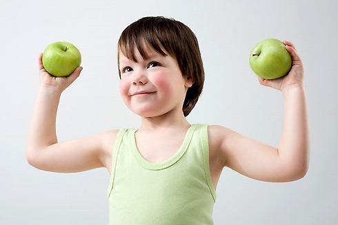 Cải thiện hệ miễn dịch với các loại quả thiên nhiên