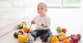 Cải thiện sức khỏe cho trẻ tốt nhất