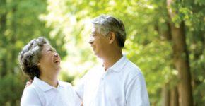 Chăm sóc sức khỏe cho người cao tuổi