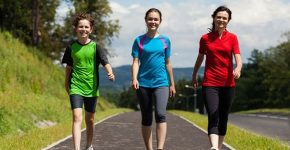 Vận động sẽ giúp giảm mỡ máu hiệu quả