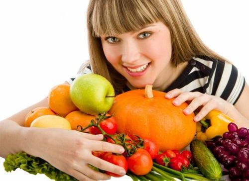 Cải thiện sức khỏe của hệ tiêu hóa khỏe mạnh