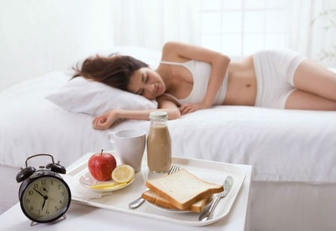 Những thói quen bạn nên làm trước 7h sáng nếu muốn có sức khỏe tốt
