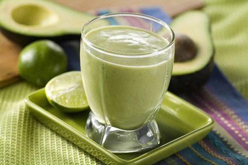 Sinh tố táo giúp cơ thể tỉnh táo, cơ thể khỏe mạnh
