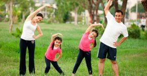 Sống vui để cải thiện sức khỏe toàn diện