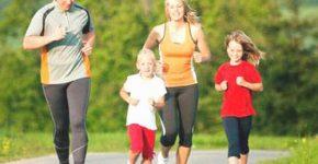 Tăng cường hệ miễn dịch cho cả gia đình bạn